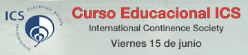 Curso Educacional International Continence Society